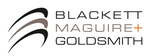 Blackett Maguire + Goldsmith