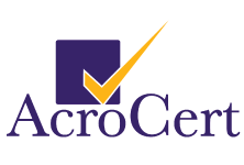 Corp Mbr - Acrocertlogo