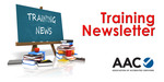 AAC Training newsletters